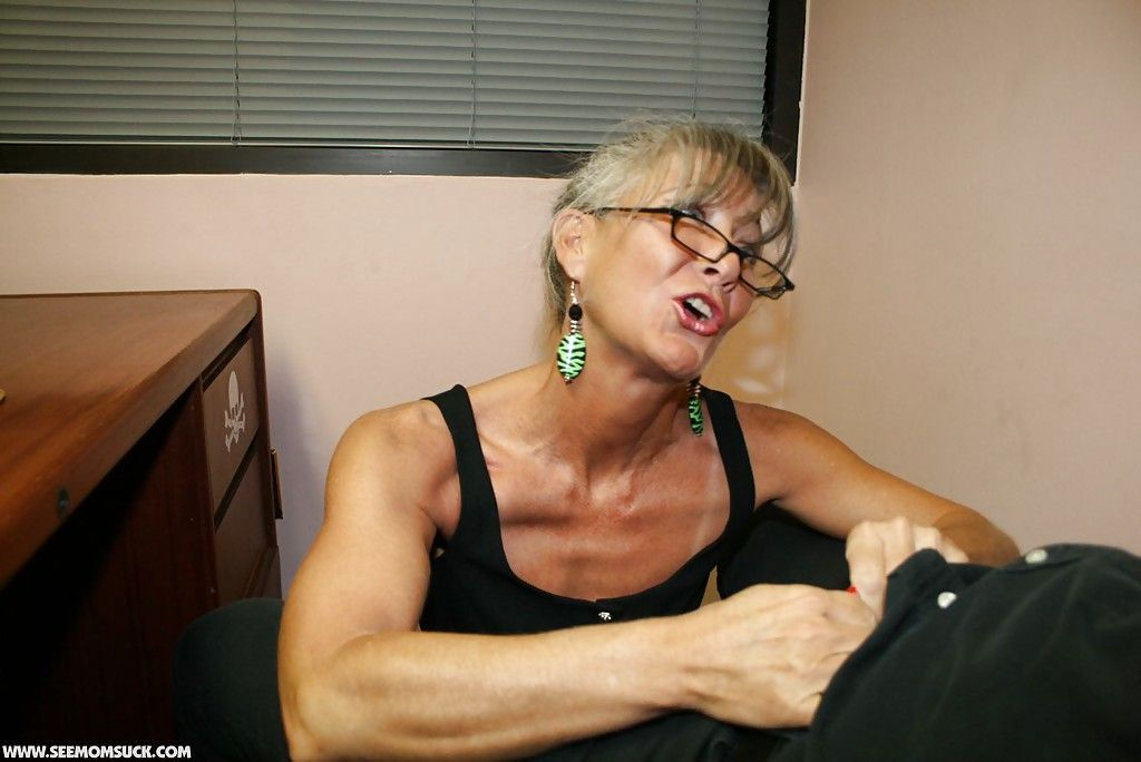 Hot russian mom on cam