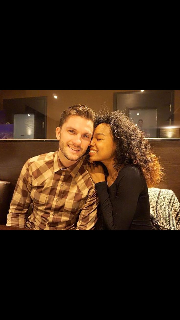 Interracial scottsdale couple