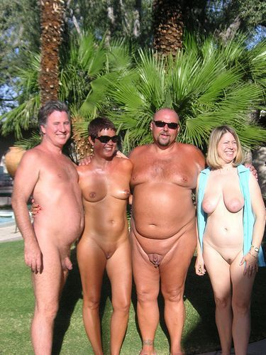 Swingers in palm springs