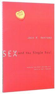 Jack hayford sex