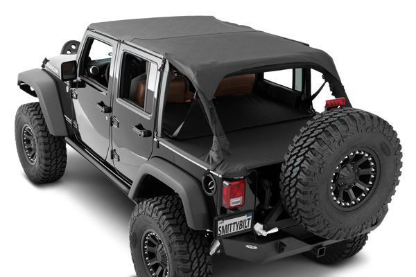 best of Tops Jeep rubicon bikini