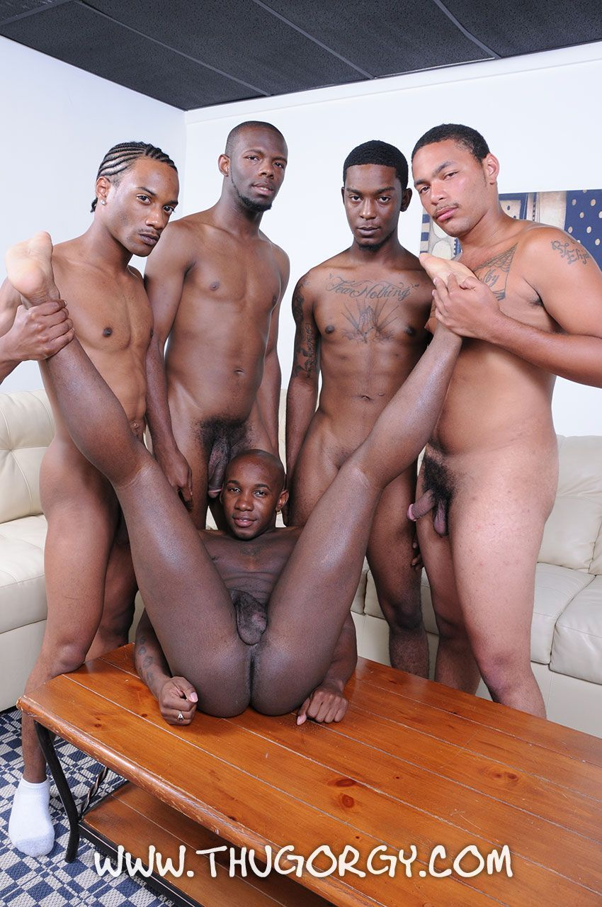Orgy gay with big penis