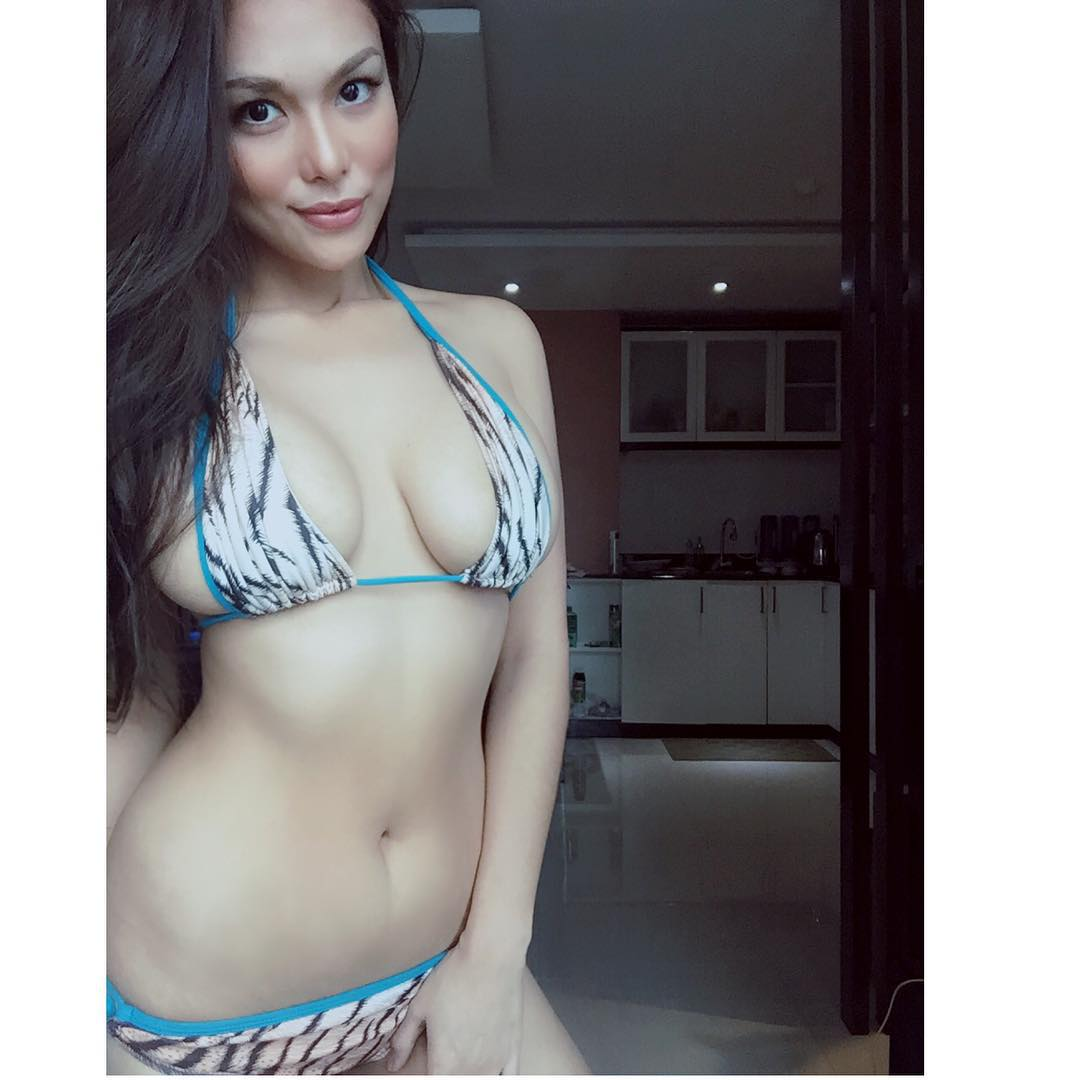 Filipina giselle pornstar