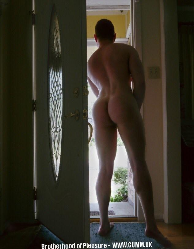 Naked butt factory