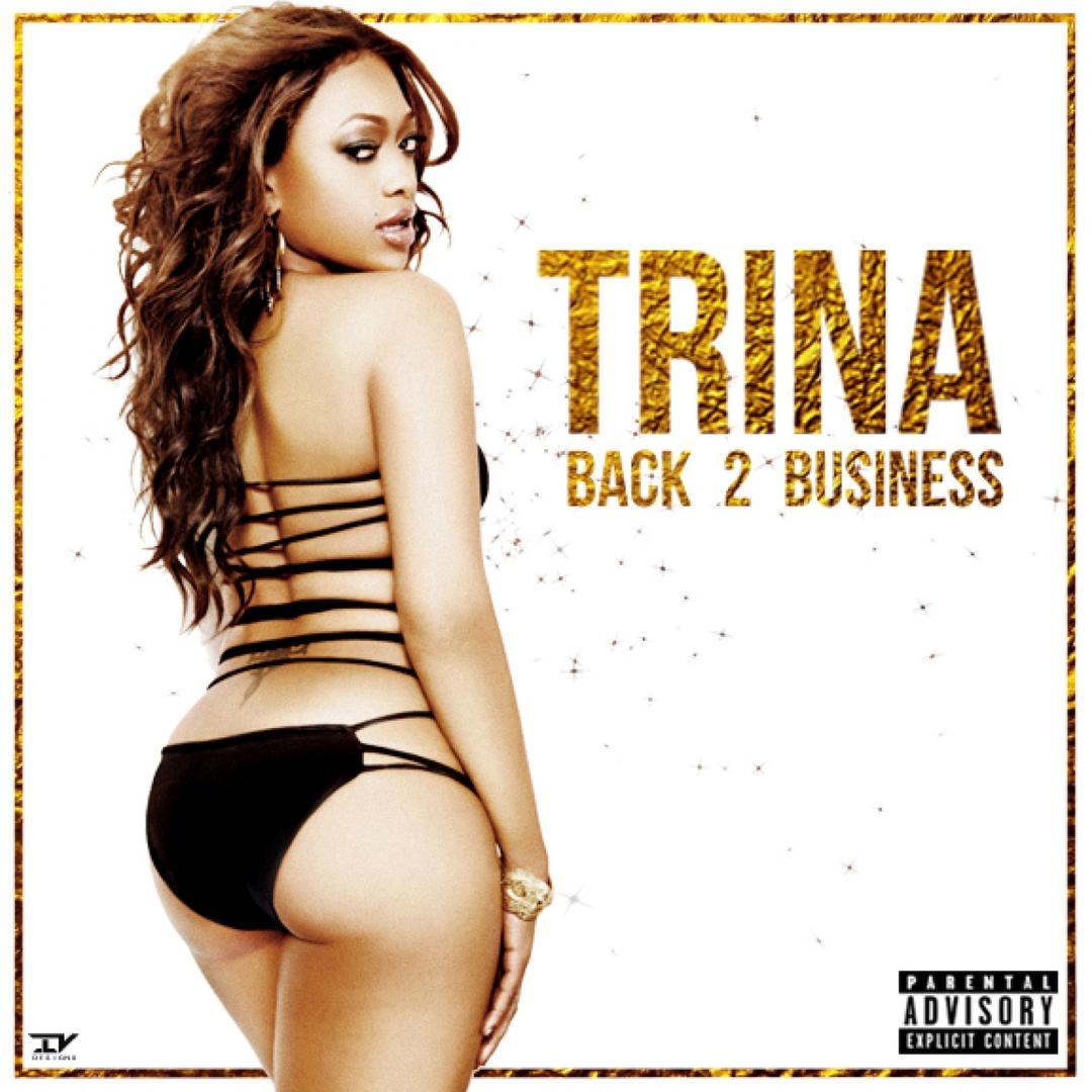 Hurricane reccomend Trina big lick