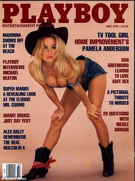 Playboy hustler playboy