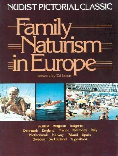 Euro family nudist video