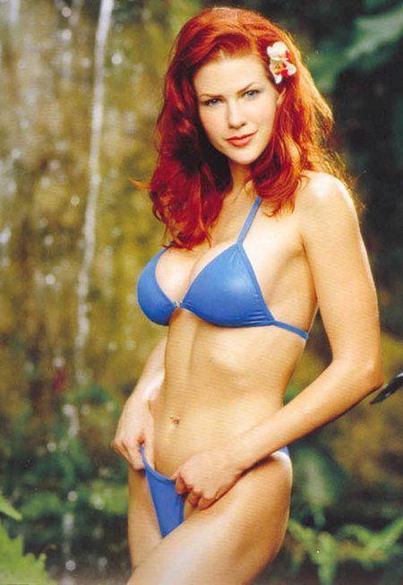 Penny drake redhead