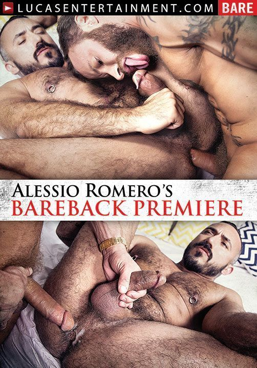 best of Bareback porn dvd Gay