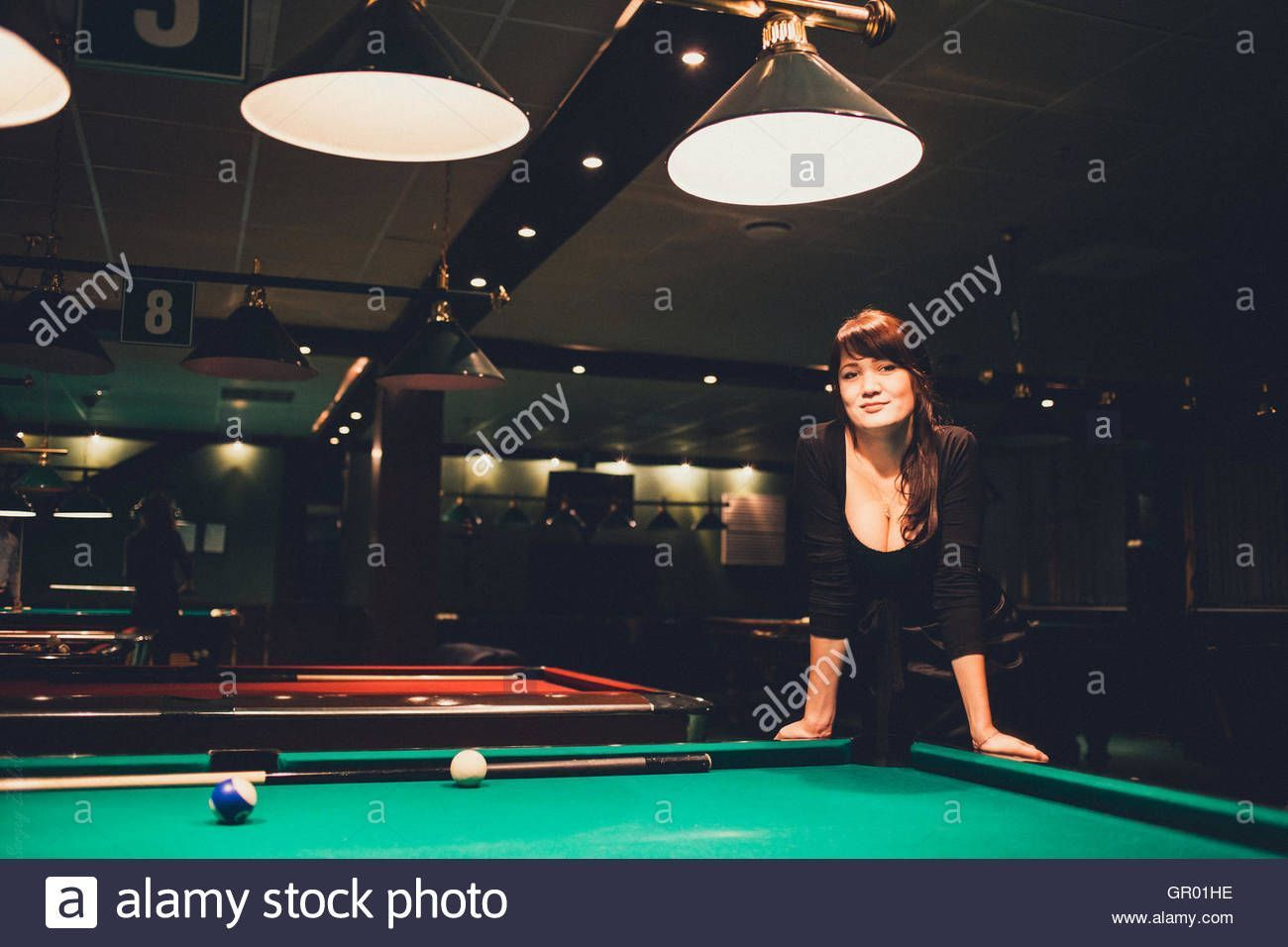 best of Player Busty pool