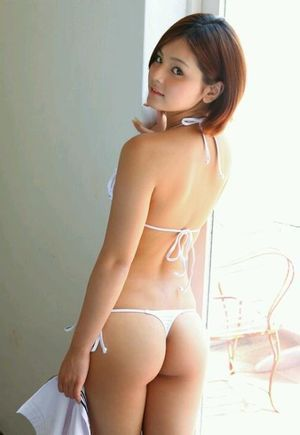 Naked wife in heat