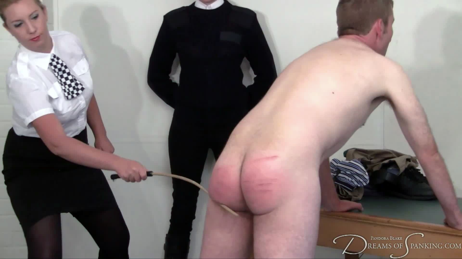 Spank camp preview