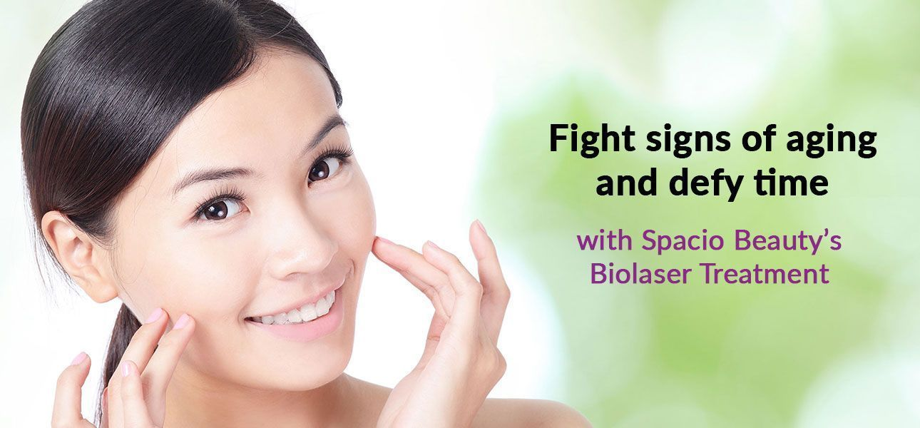 Beauty facial singapore bedok