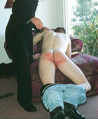 best of Chicos Spank para