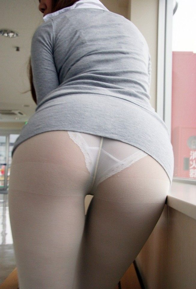 Free photos women white pantyhose