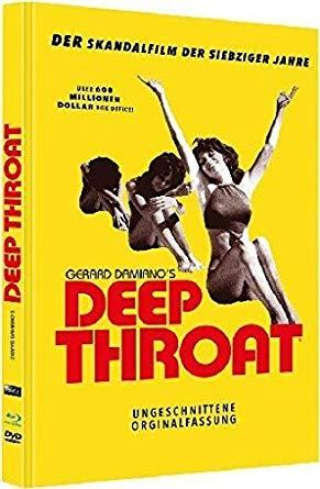 best of Dvd Deep throat auf