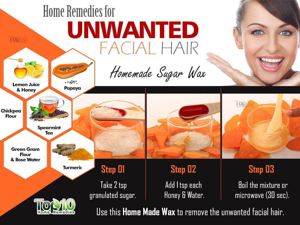 best of Facial Medication hair for