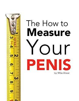 How do you measure your dick