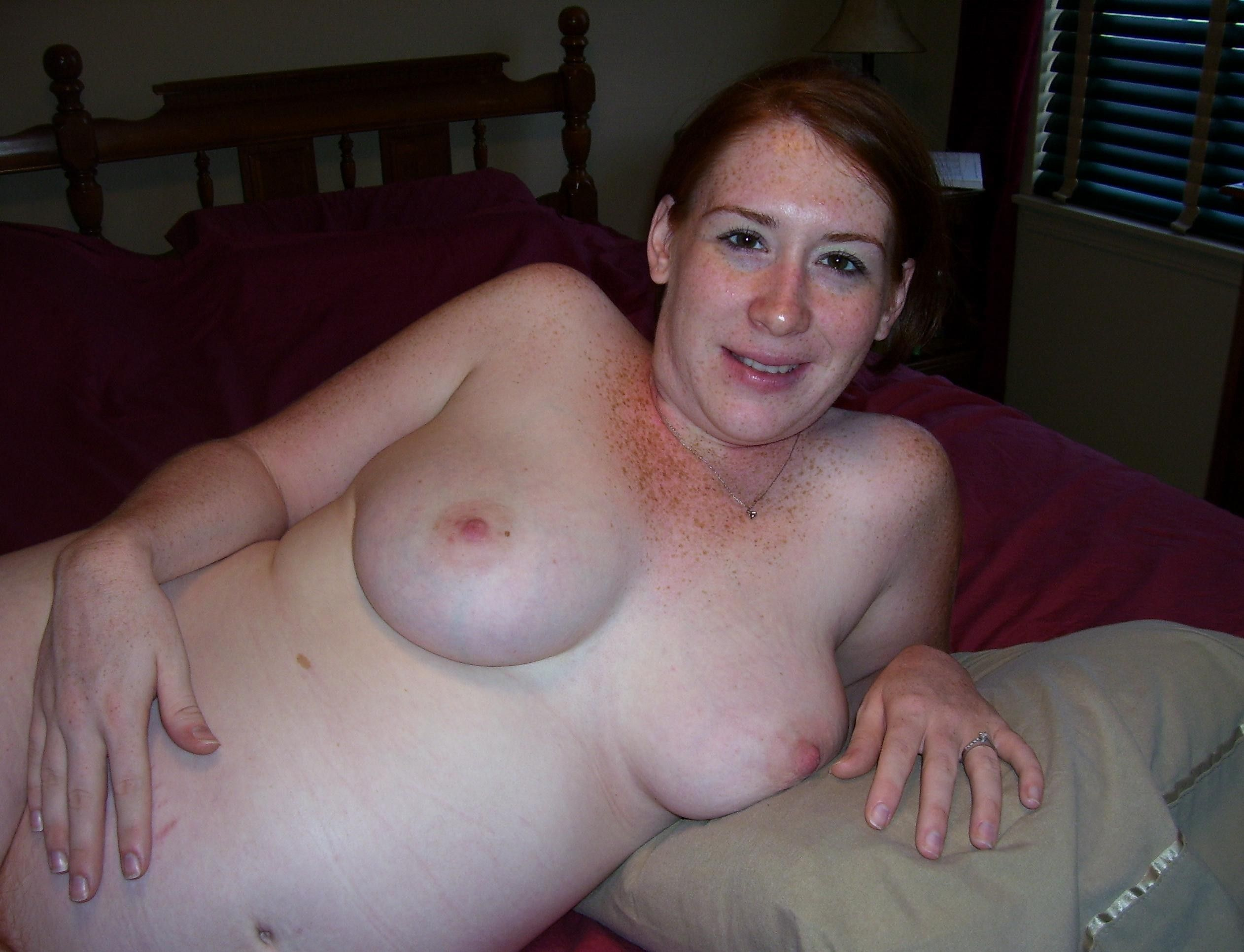 Teen girl scandinavian naked nude