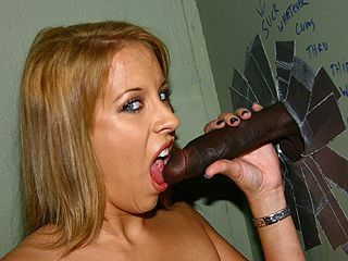 Nikki deep throat