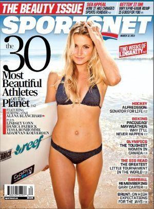 best of Bleiler bikini Gretchen