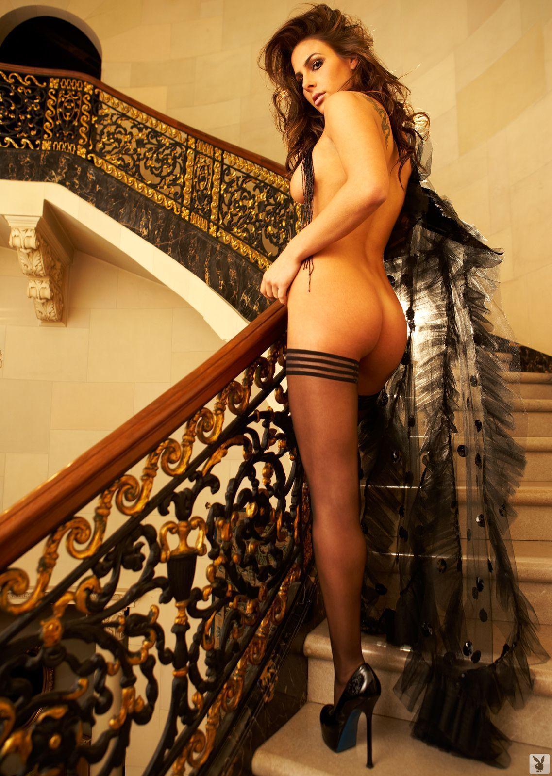 Ashley youman nude pics