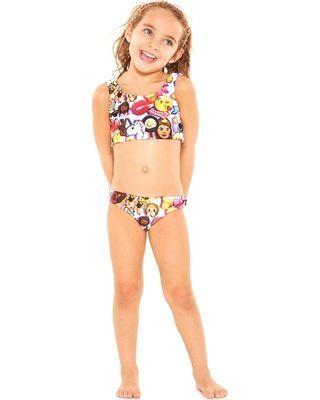 Golden G. reccomend Pre tee bikini