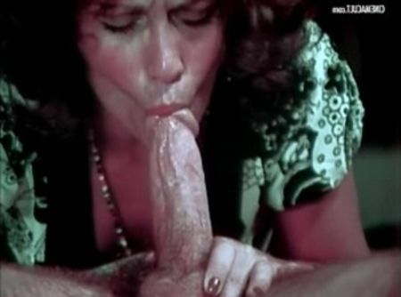 linda lovelace deep throat blowjob