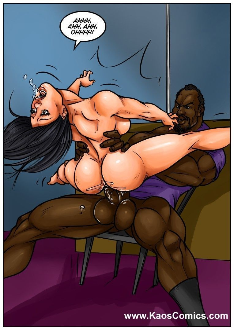 best of Interracial cartoons Whole