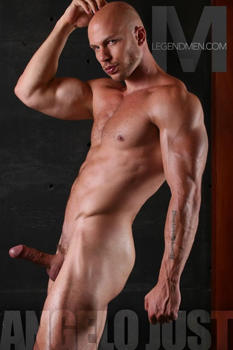 best of Man tgp Muscle cock