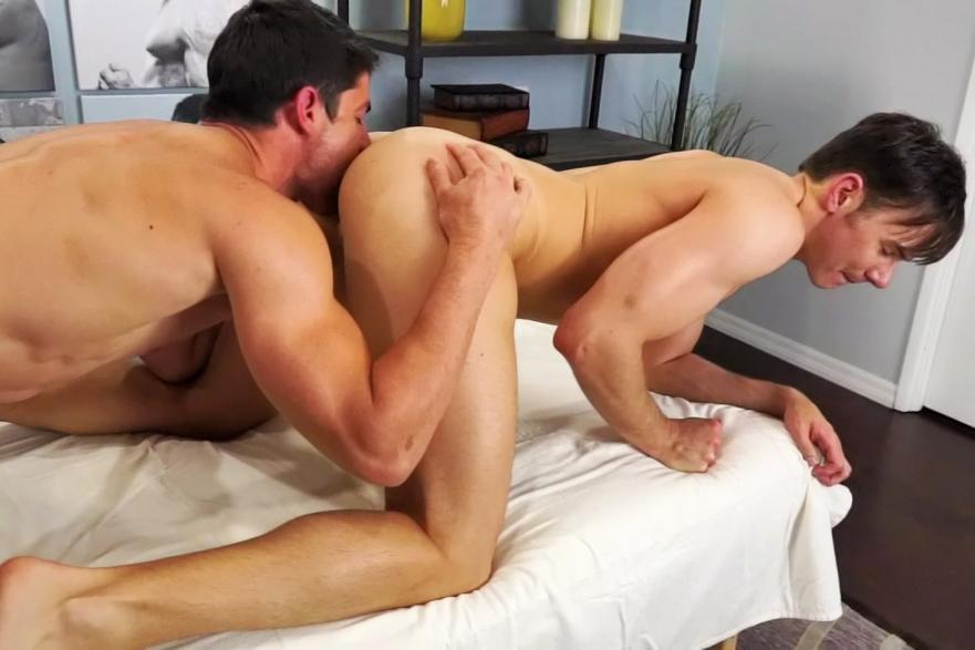 Gay interracial porn videos
