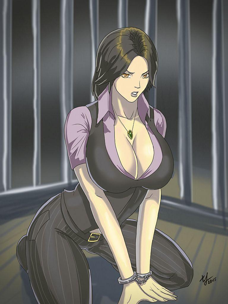 best of Evil art hentai fan Resident