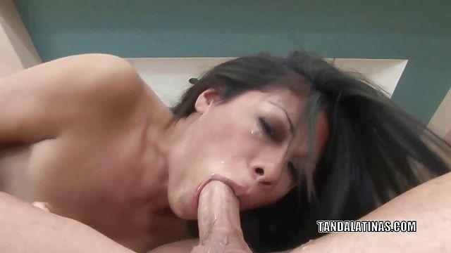 Awesome latina porn