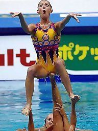 Goldilocks reccomend Upskirt sport pictures