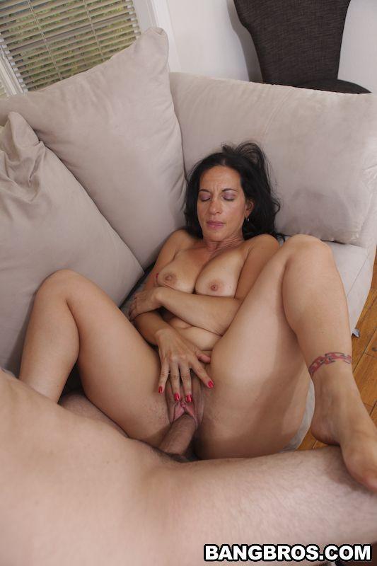 Milf Melissa Sex
