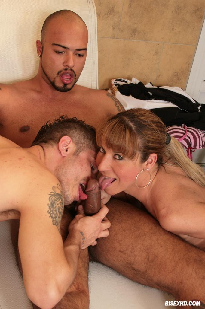 hope, hairy shaved blowjob dick and crempie think, that