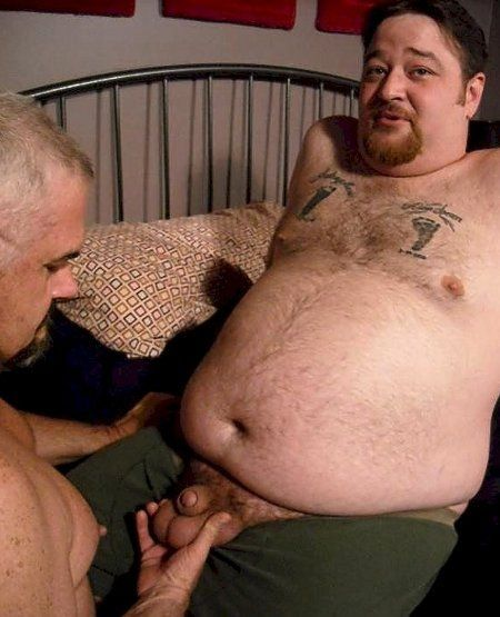 Beautifull mature fuck chubby man