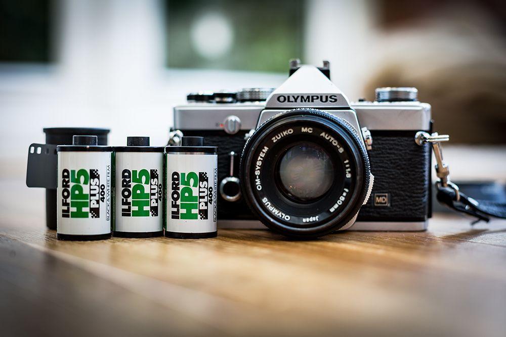 Amateur photography digital camera