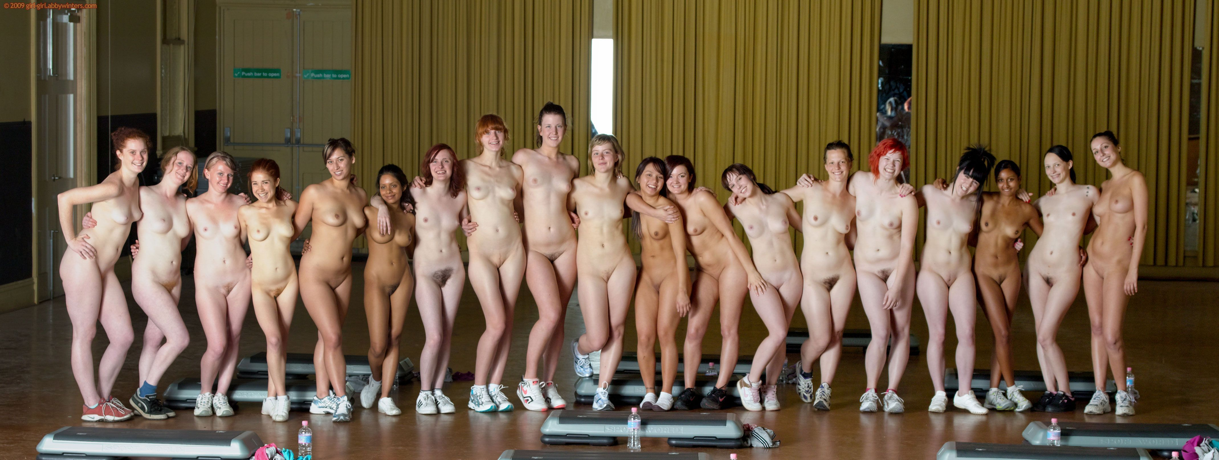 Suburban slut wives sharing pictures · best of The nude in Aerobic