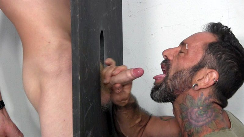 best of Videos Gay glory hole