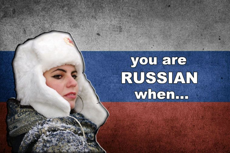 best of Why russian You