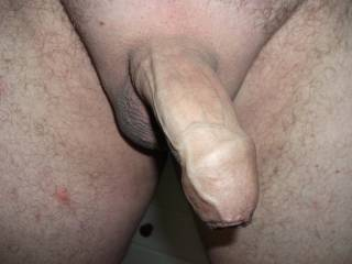 Shaved male genitels erection female nurse