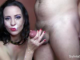 Are similar 122 cumshot video can