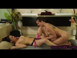 best of Porno Massage strapon