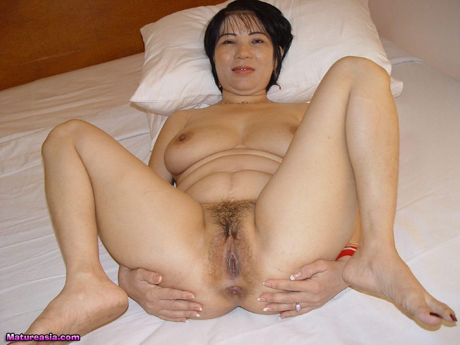 Mature asian pictures free
