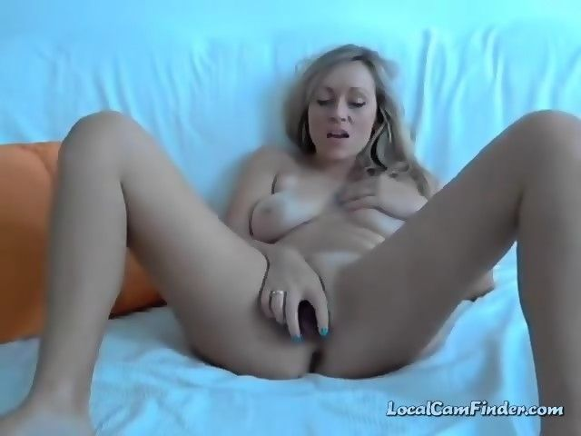 best of Blonde fisting Busty