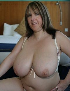 Marie louise big tits think, that