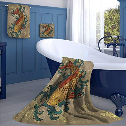 Willow reccomend Asian theme hand towels
