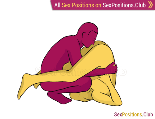 Shame! cunnilingus position picture agree