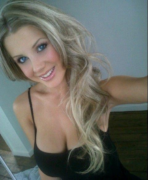 best of Girls Blonde busty